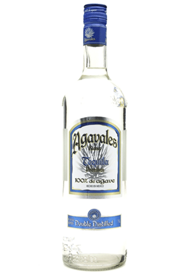 Agavales Silver Tequila Ltr For Only 15 99 In Online
