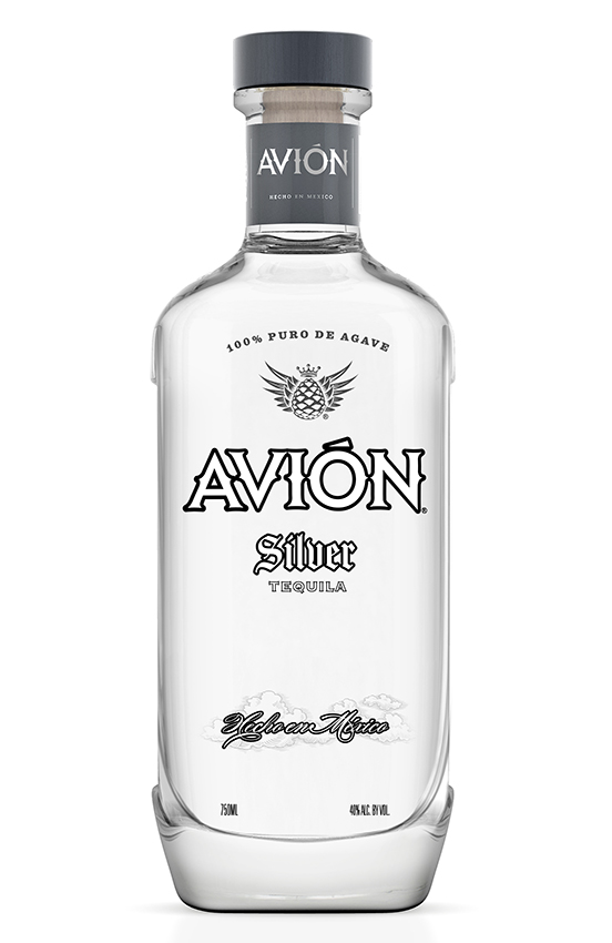 AVION SILVER TEQUILA .750 for only $35.99 in online liquor ...
