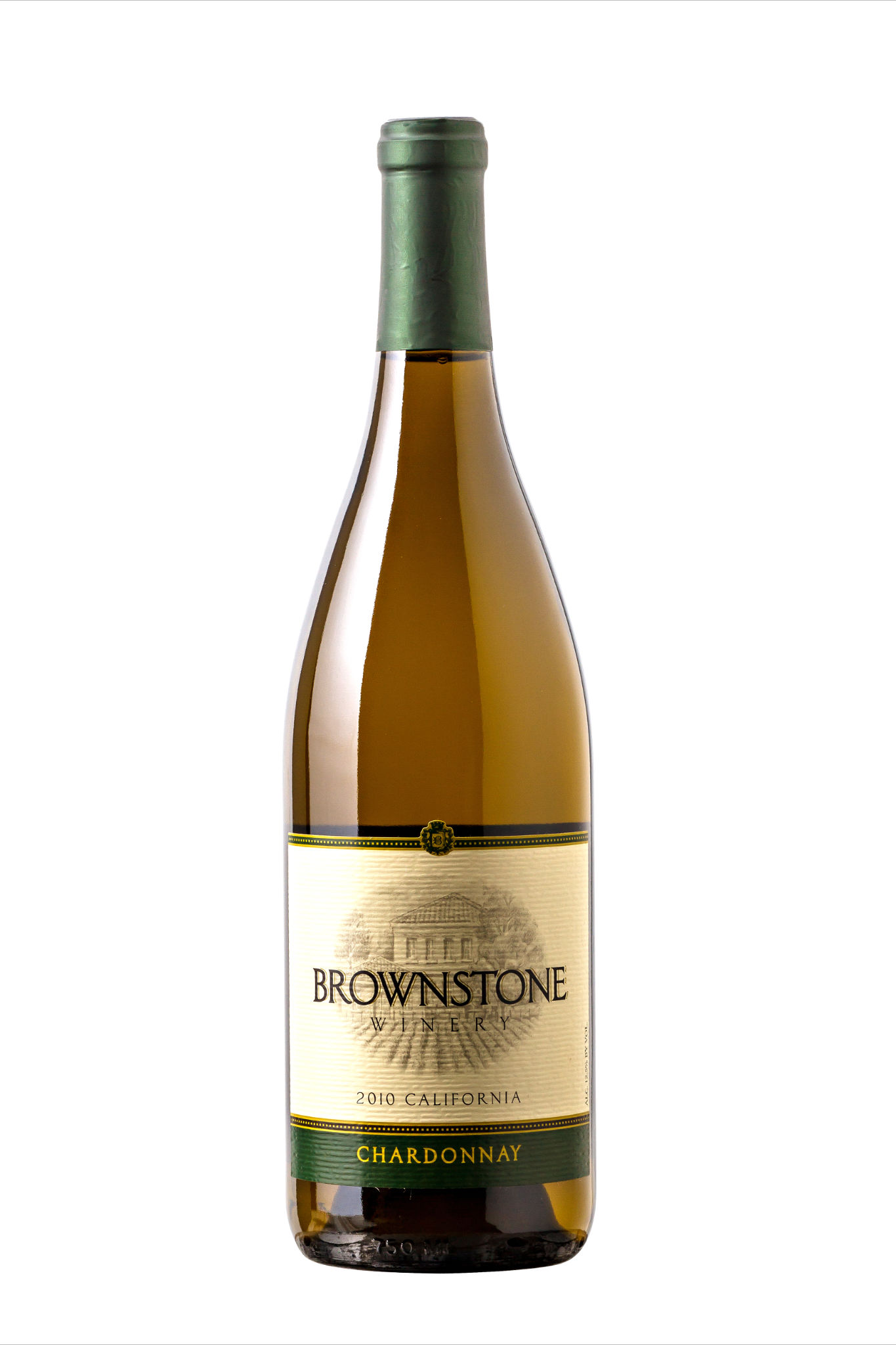 Brownstone chardonnay for only in online liquor store for Brownstone liquidators