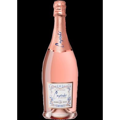 CUPCAKE SPARKLING ROSE for only 1399 in online liquor store