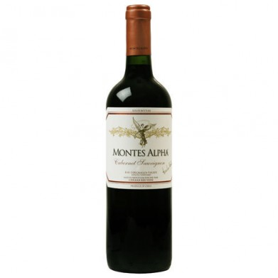 Montes Alpha Cabernet Sauvignon For Only 19 69 In Online