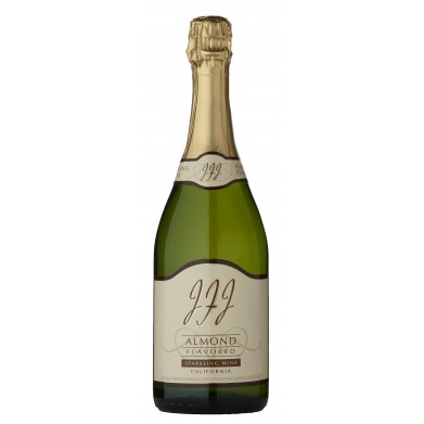 Jfj Winery Almond Flavored Sparkling Wine For Only 9 49