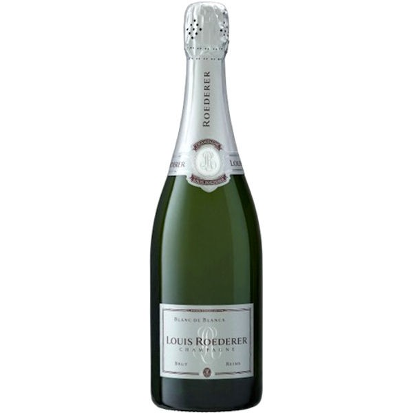 louis roederer de blanc champagne for only in online liquor store. Black Bedroom Furniture Sets. Home Design Ideas