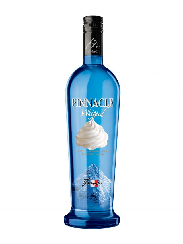 PINNACLE WHIPPED CREAM .750 for only $12.99 in online ...