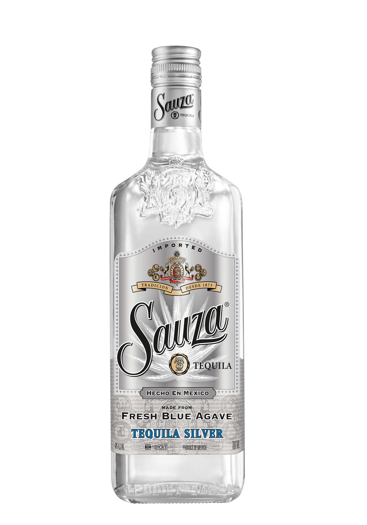 Sauza Silver Ltr For Only 17 99 In Online Liquor Store